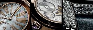 The fake Audemars Piguet Millenary watches with special designed are well-designed.