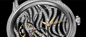 The special fake Audemars Piguet Millenary 77249BC.ZZ.A102CR.01 watches must catch the eyes of the crowd.
