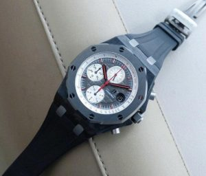 The Audemars Piguet Royal Oak Offshore is very rare and special.