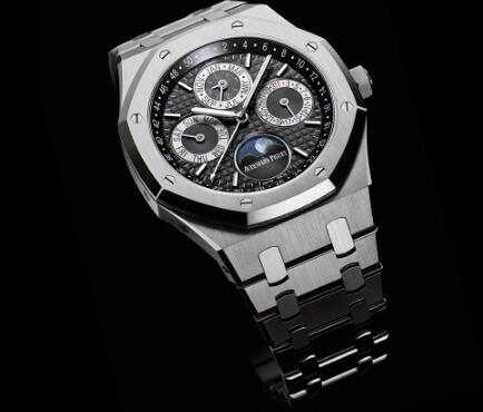 Audemars Piguet is with amazing appearance and high performance.